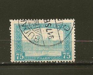 Hungary 120 Used