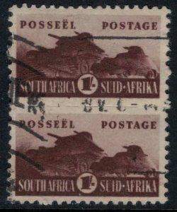 South Africa #97  CV $4.25