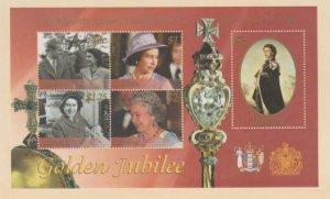 Tokelau Islands Scott #306 Stamps - Mint NH Souvenir Sheet