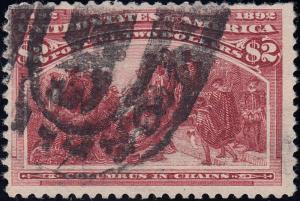 U.S. 242 Used FVF (112918)