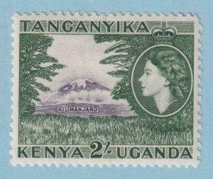 KENYA UGANDA TANGANYIKA  114 MINT HINGED OG * NO FAULTS VERY FINE!