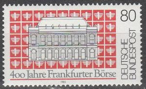 Germany #1447  MNH  (S9316)