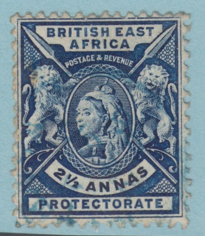 BRITISH EAST AFRICA 76 NO FAULTS VERY FINE !