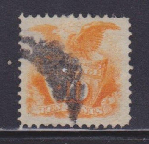 116 XF used with bold cancel nice color cv $ 140 ! see pic !