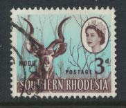 Southern Rhodesia  SG 95 Fine Used