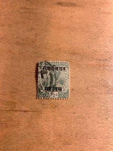 India O31