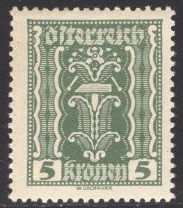 AUSTRIA SCOTT 255