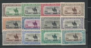Sudan C4-15 LH