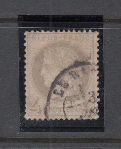 FRANCE SC# 52 USED