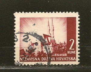 Croatia 35 Used