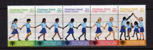 Christmas Island #89 Mint MNH Unused 1979 International Year of the Child