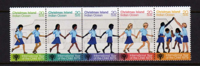 Christmas Island #89 Mint MNH Unused 1979 International Year of the Child