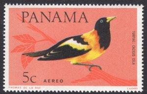 PANAMA SCOTT C337