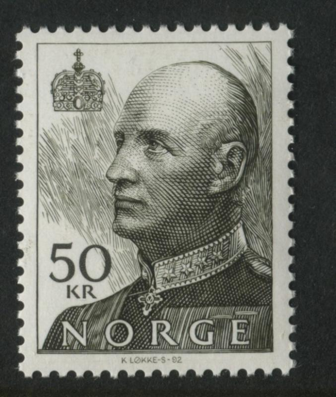Norway 1020   MNH