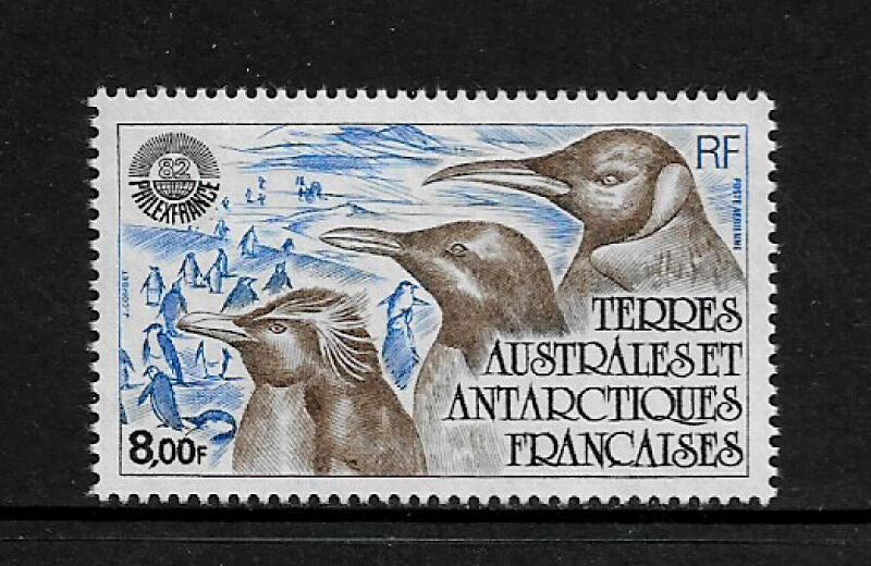 Fr Southern & Antarctic Terr #C70 MNH Stamp - Expo - Penguins
