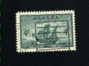 C  #282  -1    used  1949 PD