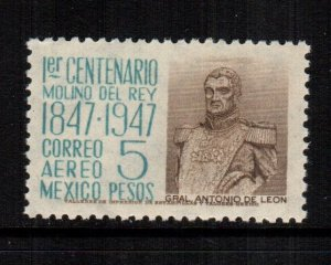 Mexico  C184   MNH   cat $ 2.00 222