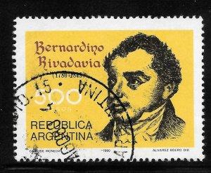 Argentina Used [3269]