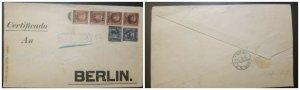 O) 1899 SPANIHS ANTILLES, US OCCUPATION,  DANIEL WEBSTER SC 226 OVERPRINT 10c on
