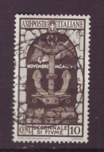 J20327 jlstamps 1934 italy part of set used #315 anchor