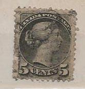 Canada 42 [U]