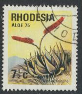 Rhodesia SG 517  SC# 355  Used Succulent Congress see details