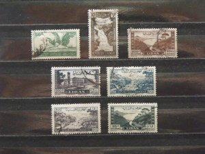 5806   Lebanon   Used # C97, C109, C125, C127, C139, C140, C146       CV$ 10.05