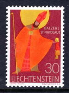 Liechtenstein 433 MNH VF