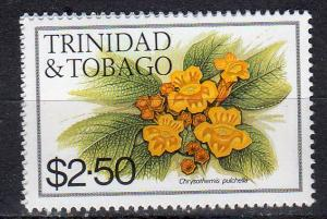 Trinidad and Tobago 405 - Mint-H - Sunset Bells (cv $3.00)