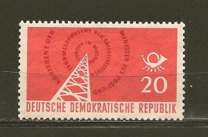 Germany DDR 380 MNH