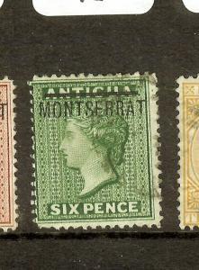 MONTSERRAT (P1506B)  QV  6D   SG2    VFU