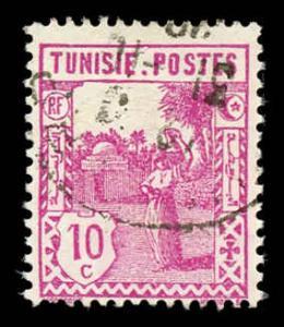 Tunisia 78 Used