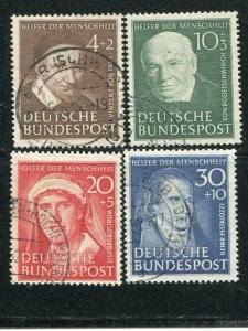 Germany #B320-23 Used VF