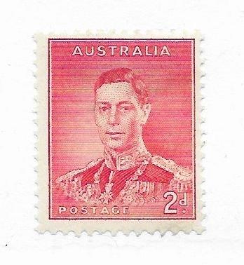 Australia #169 MH - Stamp - CAT VALUE $1.10