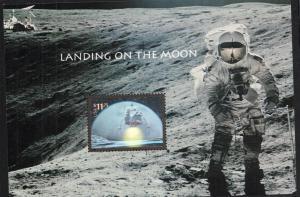 US#3413 - Landing on the Moon  - Mint - O.G. - N.H.