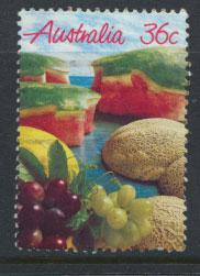 Australia SG 1050 - Used