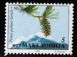 Macedonia Scott 38 MNH**  stamp