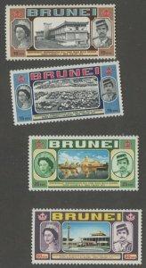 Brunei 176-9 * mnt LH (2107 280)