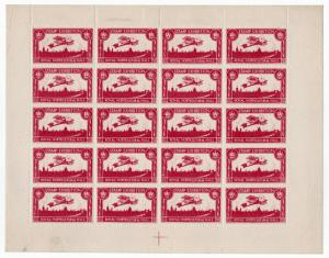 (I.B) Cinderella Collection : London Stamp Exhibition (1923)