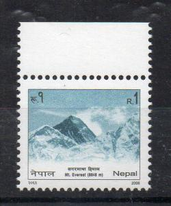 NEPAL - 2006 - MOUNT EVEREST - MOUNTAINS -