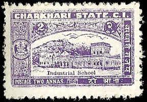 Charkhari - 30 - Used - SCV-0.25