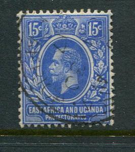East Africa & Uganda #45 Used Accepting Best Offer