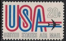 SCOTT # C75 AIR MAIL SINGLE MINT NEVER HINGED !!