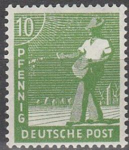 Germany  #560  MNH F-VF (SU4254)