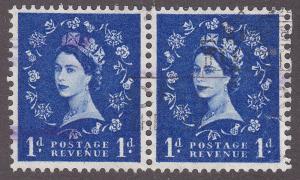 Great Britain 293 Queen Elizabeth II 1953