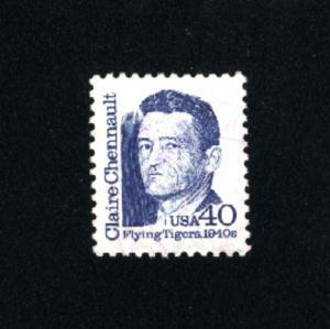USA #2187  2 used  1986-94 PD .08