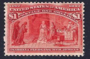 U.S. 241 FVF MH (112717)