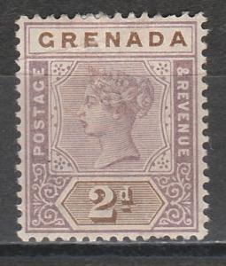 GRENADA 1895 QV TABLET 2D