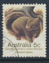 Australia SG 784 perf 12½  Fine  Used