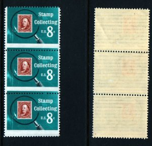 US 1474 MNH STAMPS  COLLECTING, MIS-PERF 1972